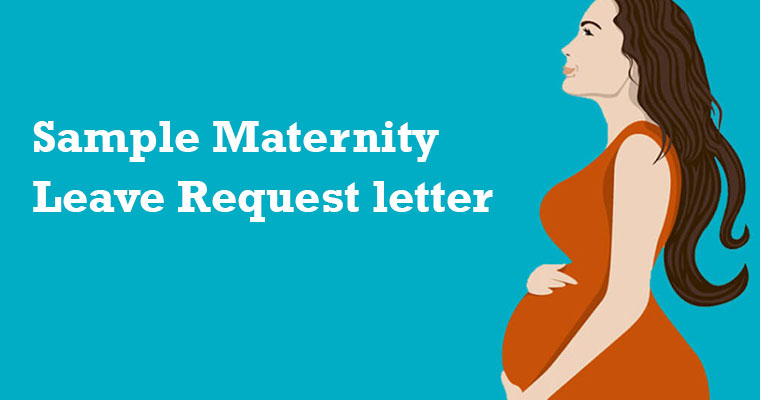 Maternity Leave Request