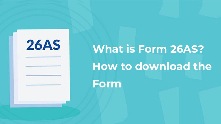 What is Form 26AS