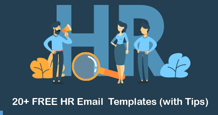 HR Email Templates